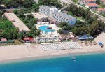LARISSA PHASELIS PRINCESS RESORT & SPA (EX ZEN PHASELIS) 5*