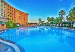 LYRA RESORT HOTEL 5*