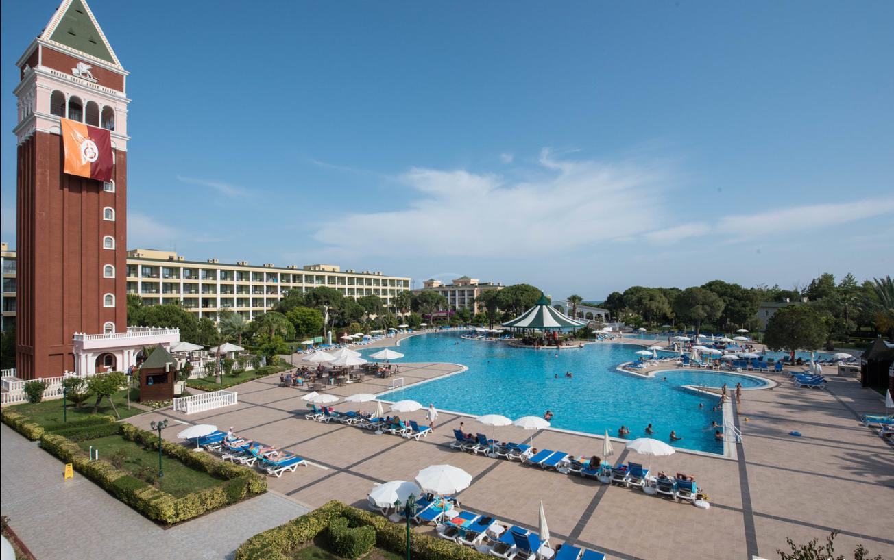 Турция отель венеция палас фото